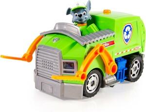 Acheter pat 39 patrouille camion de recyclage de rocky sons for Jouet exterieur 3 ans