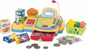 acheter caisse enregistreuse playgo toys joubec acheter jouets et jeux au qu bec et canada. Black Bedroom Furniture Sets. Home Design Ideas