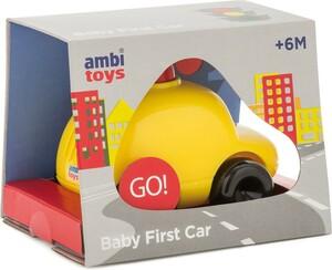 Acheter Ma première voiture pour bébé - ambi toys - Joubec acheter ...