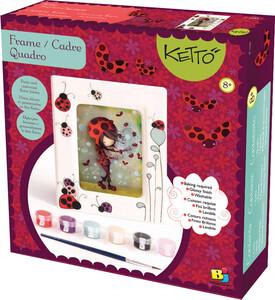 Acheter ketto cadre cocinnelle joubec acheter jouets et jeux au qu bec et c - Acheter cadre en ligne ...