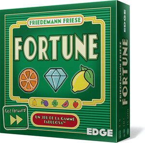Edge Fast forward : fortune (fr) 8435407622647