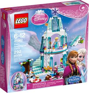 Acheter lego 41062 princesse le ch teau de glace tincelant d 39 elsa la reine des neiges frozen - Chateau de glace reine des neiges ...