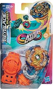 Beyblade Beyblade Burst Rise HyperSphere Kit de départ Wizard Fafnir F5 630509879854