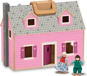 Acheter maison de poup e en bois pliante et portative for Acheter maison quebec canada