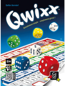 Gigamic Qwixx (fr/en) 3421272110421