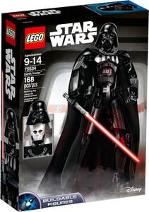 LEGO LEGO 75534 Star Wars Dark Vador 673419283656
