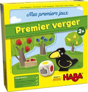 HABA Premier verger 4010168035925