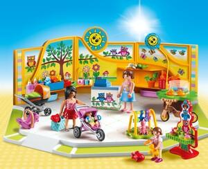 Playmobil Playmobil 9079 Magasin pour bébés 4008789090799