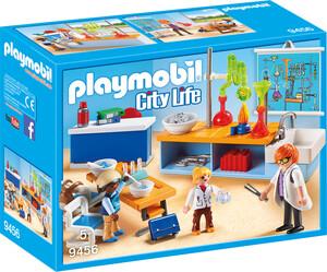 Playmobil Playmobil 9456 Classe de physique et chimie 4008789094568