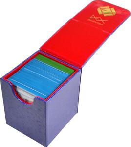 Dex Protection Deck Box Dex Base Line bleu 632687614746
