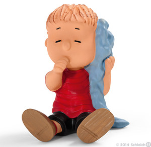 Schleich Schleich 22010 Linus (août 2014) 4005086220102