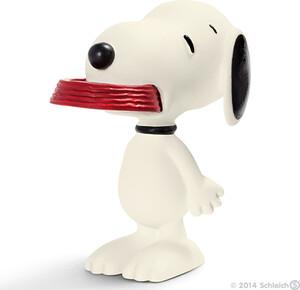 Schleich Schleich 22002 Snoopy tenant son bol (août 2014) 4005086220027