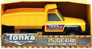 Acheter tonka camion benne basculante jaune m tal joubec acheter jouets et jeux au qu bec et - Camion benne tonka ...