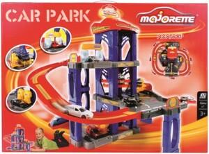 Acheter majorette garage de voiture stationnement car pack joubec acheter jouets et jeux au - Jeux de garage de voiture gratuit en ligne ...