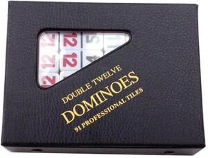 Domino d12 numérique 621173601230