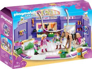 Playmobil Playmobil 9401 Boutique d'equitation 4008789094018