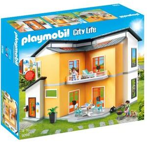 Playmobil Playmobil 9266 Maison moderne 4008789092663