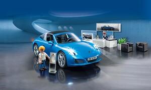 Playmobil Playmobil 5991 Porsche 911 Targa 4S 4008789059918