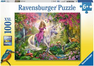 Ravensburger Casse-tête 100 XXL Promenade magique 4005556106417