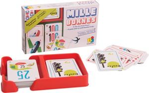 acheter mille bornes avec sabot fr en 1000 bornes bojeux joubec acheter jouets et jeux. Black Bedroom Furniture Sets. Home Design Ideas