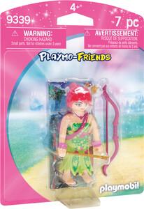 Playmobil Playmobil 9339 Playmo-Friends Nymphe des forêts 4008789093394