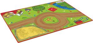 Schleich Schleich 42442 Tapis de jeu pour la ferme 133x92 cm 4055744025129