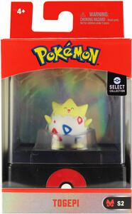 """Pokémon Pokémon Select Collection 2"""" Figure with Case - Togepi 889933955508"""
