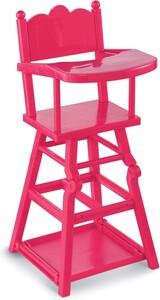 Acheter corolle chaise haute rouge cerise 2 en 1 de poup e for Chaise haute corolle
