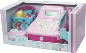 acheter caisse enregistreuse rose battat joubec acheter jouets et jeux au qu bec et canada. Black Bedroom Furniture Sets. Home Design Ideas