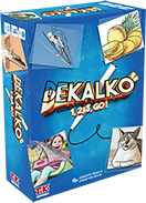 Tiki Editions Dekalko (fr) 3760308480030