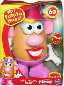 Acheter madame patate chapeau t te sporty hasbro - Madame patate toy story ...