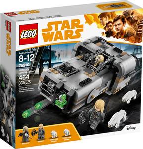 LEGO LEGO 75210 Star Wars Le Landspeeder de Moloch 673419282253