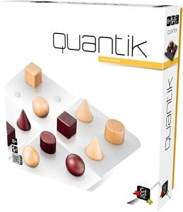 Gigamic Quantik (fr/en) 3421271318910