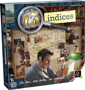Gigamic 13 indices (fr) 3421272116119