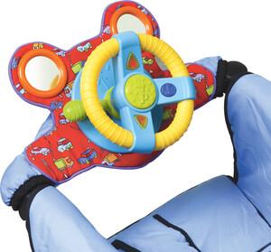 acheter volant de voiture pour poussette si ge de b b taf toys joubec acheter jouets et. Black Bedroom Furniture Sets. Home Design Ideas