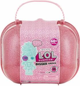 L.O.L. Surprise! (LOL) L.O.L. Surprise! Bigger Surprise 035051553007