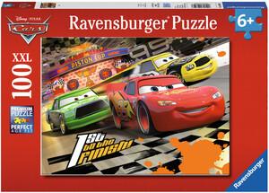 Ravensburger Casse-tête 100 XXL Bagnoles Cars 4005556108497