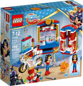 LEGO LEGO 41235 Super-héros La chambre de Wonder Woman 673419266116
