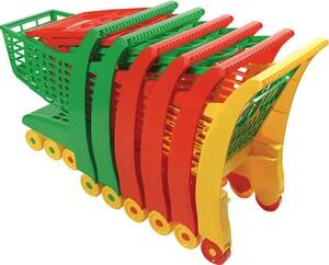 acheter chariot panier d 39 picerie 48cm unit vari androni joubec acheter jouets et jeux. Black Bedroom Furniture Sets. Home Design Ideas