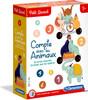 Clementoni Petit savant Compte avec les animaux (fr) 8005125523634