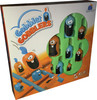 Blue Orange Games Gobblet Gobblers (fr/en) version plastique (tic-tac-toe) 3770000904369
