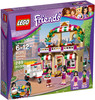 LEGO LEGO 41311 Friends La pizzeria d'Heartlake City 673419265041