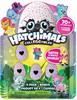 Hatchimals Hatchimals CollEGGtibles série 1 paquet de 4 (varié), oeuf à éclore et animal 778988603321