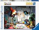 Ravensburger Casse-tête 1000 Atelier d'artiste 4005556194322