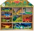 Melissa & Doug Ensemble de 9 dinosaures Melissa & Doug 2666 000772126663