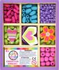 Bead Bazaar Perles boite mini délices sucrés 633870013360
