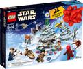 LEGO LEGO 75213 Star Wars Le calendrier de l'avent LEGO Star Wars 673419283434