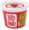 Tutti Frutti Pâte à modeler 250g fraise (fr/en) 061404005046