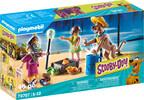 Playmobil Playmobil 70707 SCOOBY-DOO! avec sorcier (juin 2021) 4008789707079