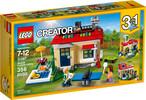 LEGO LEGO 31067 Creator La maison de vacances modulaire 673419266567